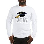 2015 Graduation Class Long Sleeve T-Shirt