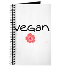 """Vegan"" Journal"