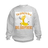 Big Brother Giraffe Sweatshirt