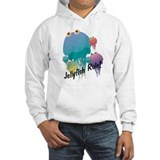 Jellyfish Rule Jumper Hoody
