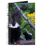 Skunk Journal