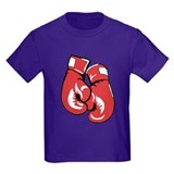 Boxing Gloves T
