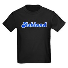 Retro Ashland (Blue) T