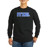 Retro Itzel (Blue) T
