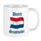 Dutch Grootvader (Grandfather) Mug