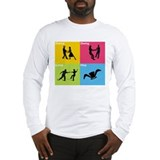 MAD Hoppers Long Sleeve T-Shirt
