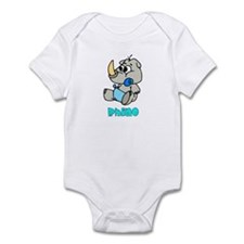 Baby Rhino Infant Bodysuit