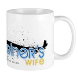 Submariner's Wife Small Mugs