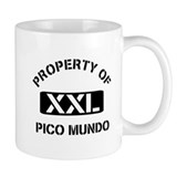 Property of Pico Mundo Mug