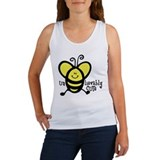 UnBEElievably Cute Women's Tank Top