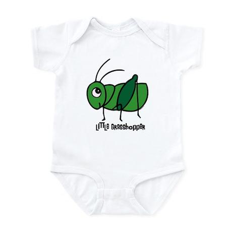 Little Grasshopper Infant Bodysuit