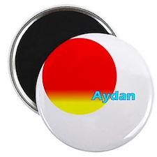 """Aydan 2.25"""" Magnet (10 pack)"""