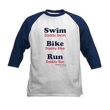Triathlon Daddy Tee