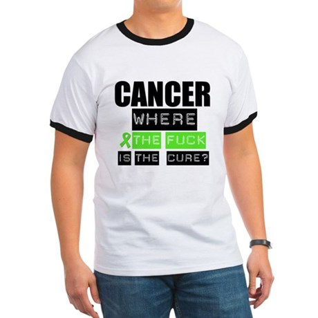 Cancer Cure Lymphoma Ringer T