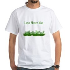 Lawn Mower Man Shirt