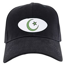 Islamic Symbol Baseball Hat