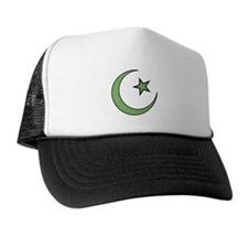 Islamic Symbol Trucker Hat