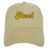 Retro Itzel (Gold) Hat