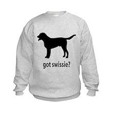 Got Swissie? Sweatshirt