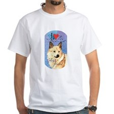 Norwegian Buhund Shirt