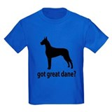 Got Great Dane? Tee-Shirt