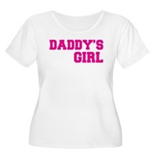 ADULT SIZES - daddy's girl T-Shirt
