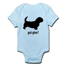 Got Glen? Infant Bodysuit