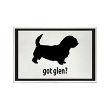 Got Glen? Rectangle Magnet