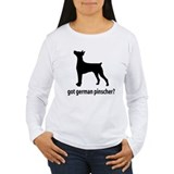 Got German Pinscher? T-Shirt