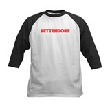 Retro Bettendorf (Red) Tee