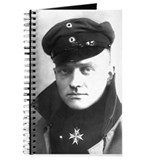 The Red Baron - Manfred von Richthofen Journal