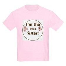 Cute Little sisters T-Shirt