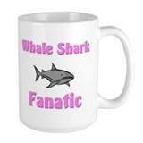 Whale Shark Fanatic Mug