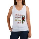 Exciting 76th Women's Tank Top