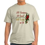 Exciting 76th Light T-Shirt
