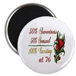 Exciting 76th Magnet