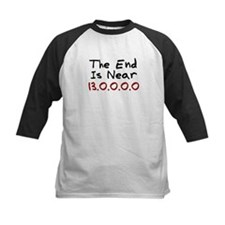 End Is Near 13.0.0.0.0 Tee