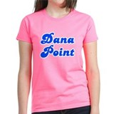 Retro Dana Point (Blue) Tee