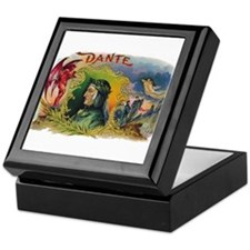 $29.99 Dante's Inferno Keepsake Box