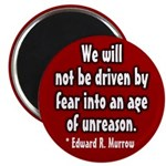 Reason Edward R. Murrow Magnet