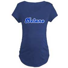 Retro Delano (Blue) T-Shirt