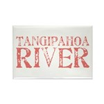 Tangipahoa River Rectangle Magnet (10 pack)