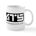 ATS Logo Mug