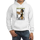 Barber boy Jumper Hoody