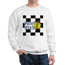 Chess Humor Sweater