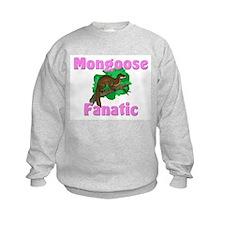 Mongoose Fanatic Sweatshirt