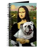 Mona & English Bulldog Journal