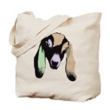 Goats Galore Tote Bag