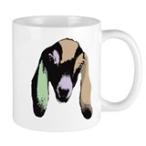 Goats Galore Mug