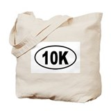 10K Tote Bag